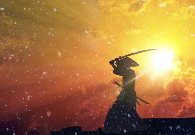 武士道とは侍に求められた道徳観|武士道誕生の歴史