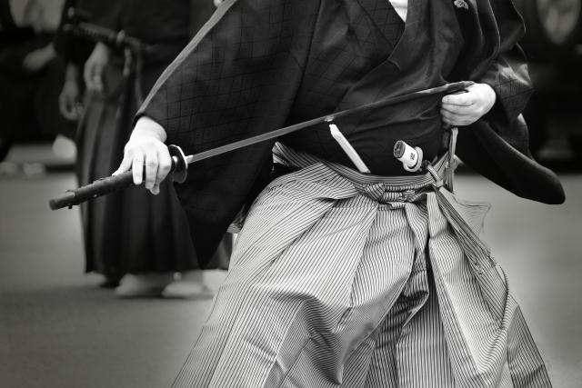 武士道の「義」とは?義の精神を徹底解説