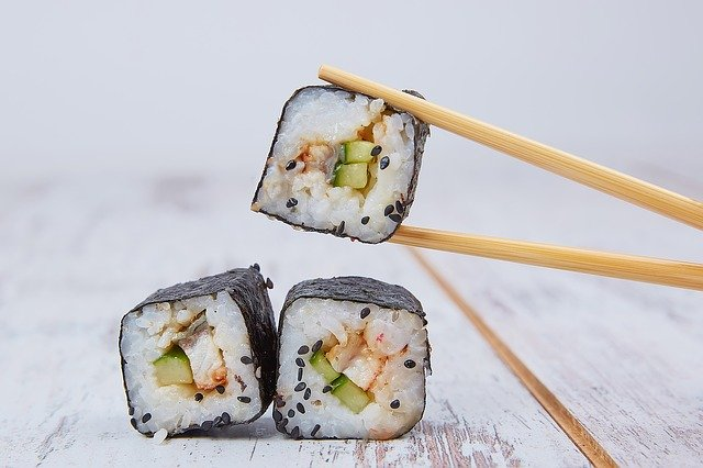 「お箸」に関する和食のマナー