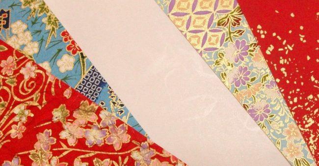 日本の伝統美!千代紙の折り方をマスターしてハンドメイドに挑戦