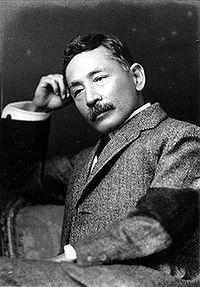 【夏目漱石の名言】人間関係を手っ取り早く解決する方法