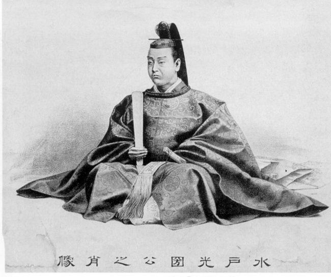 退屈な人生に楽しさを生み出す方法を徳川光圀から学ぶ